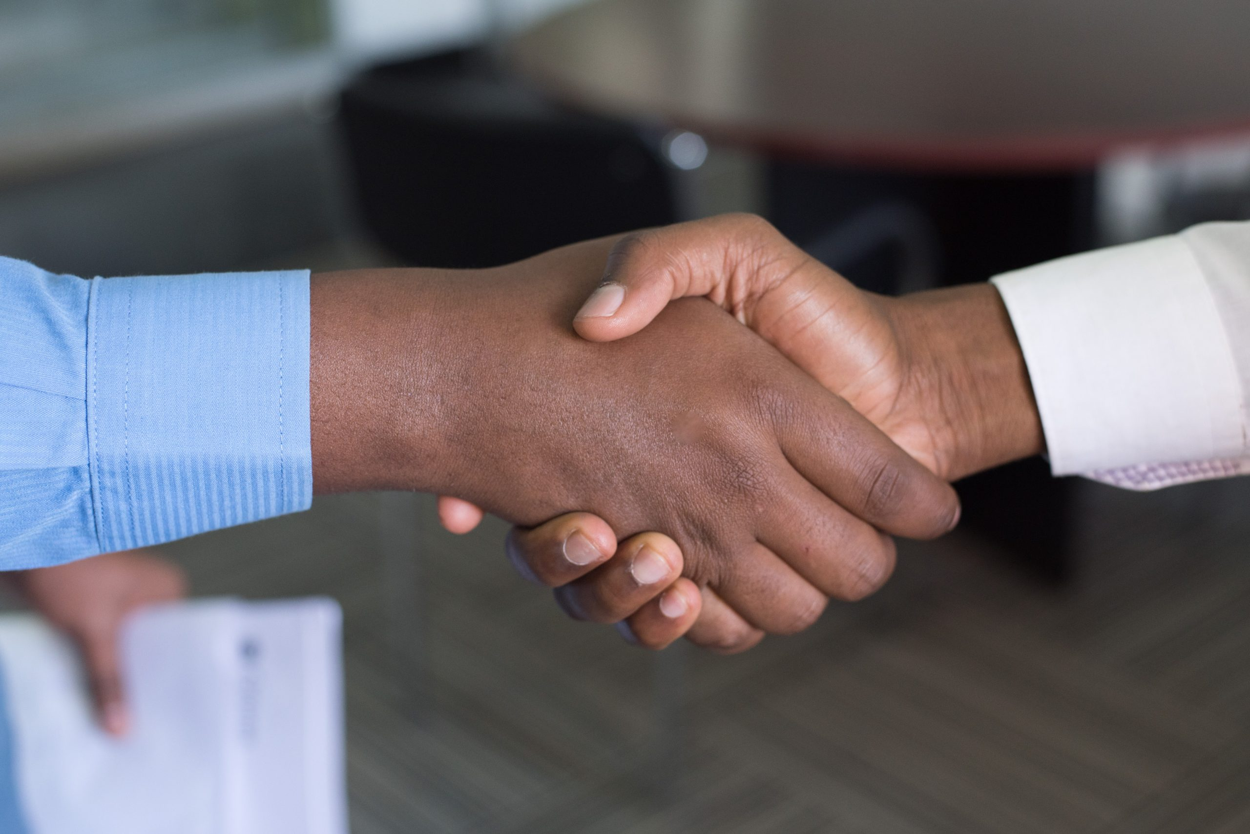 The Key to Finding a Good Co-Founder
